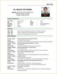 examples of resumes 89 breathtaking example job resume