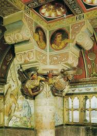 54 best william burges images on pinterest goth style