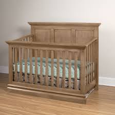 Westwood Convertible Crib Westwood Pine Ridge Convertible Crib In Cashew