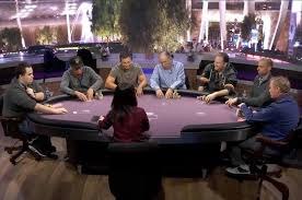 What Is A Big Blind In Poker Brutal Coolers And Big King High Calls On U0027poker After Dark