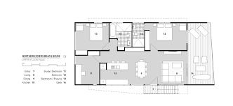 baby nursery beach house floor plans beach house single storey