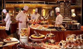 Nordic Lodge Buffet by The 14 Best All You Can Eat Buffets In America