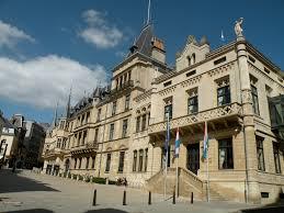 chambre des deputes chambre des députés et palais grand ducal luxembourg flickr