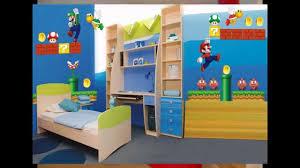 mario bedroom super mario bedroom decorations ideas youtube
