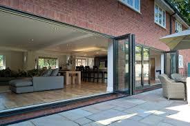 Bi Fold Glass Patio Doors by Bi Folding Doors Hampshire Get An Instant Estimate Beautiful