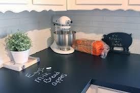 chalkboard paint ideas kitchen kitchen counter paint kitchen design
