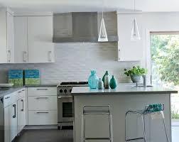 backsplash kitchens with backsplash modern kitchen ideas images
