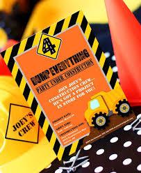118 best construction party images on pinterest construction