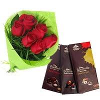 same day chocolate delivery gifts delivery in india send newborn chocolates to india