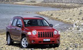 2007 jeep compass recall jeep compass problems and recalls
