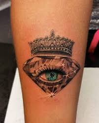 21 expertly executed diamond tattoos diamond tattoos tattoo and