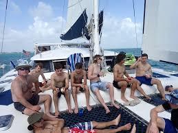 Palm Beach Tan Northport High Adventure U2013 Bahamas Sea Base Bsa Troop 410 Northport Ny