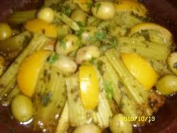 cuisiner des cardons tajine aux cardons sauvages cardon argenté épineux tajine