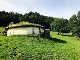 real hobbit house incredible real life hobbit house in yorkshire up for sale