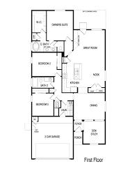 pulte floor plan archive 100 dr horton floor plan archive