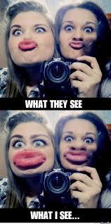 Duck Face Meme - duck face by dman1000 meme center