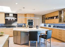Kitchen Galley Traditional Normabudden Com