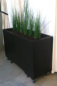 planters stand up garden planter box alone boxes recycled pallet