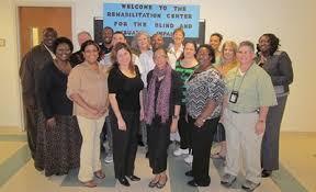 Blind Rehabilitation Florida Division Of Blind Services