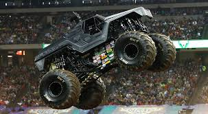 monster jam new trucks soldier fortune black ops monster jam