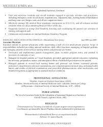 Sample Cfo Resumes by Resume Template Database