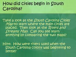 South Carolina travelling salesman images South carolina regions ppt video online download jpg