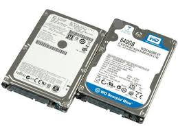 Hardisk Fujitsu laptop storage 640gb and 500gb drives from wd and fujitsu