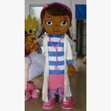 doc mcstuffins costume doc mcstuffins mascot costume mcstuffins mascot costume doc