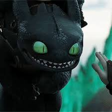 train dragon 2 nightmare fuel tv tropes
