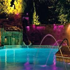 Intellibrite Landscape Lights Intellibrite Landscape Lights Pool Light Lighting Design Ideas