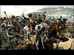 The Blind Side Charge Of The Light Brigade The Charge Of The Light Brigade Youtube
