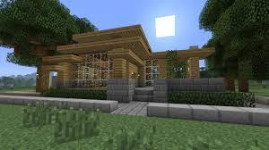 minecraft modern house blueprints xbox 360 simple modern house