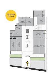 plan view plans aleeza business center