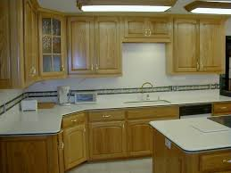 Light Wood Cabinets Kitchen Kitchens And Counters Fiorenza Custom Woodworking
