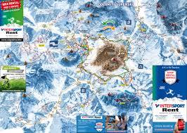 Happy Maps Ski Map Val Gardena Alpe Di Siusi Dolomiti Superski