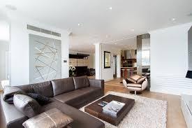 Brown Leather Sofa Living Room Living Room Design Trendy Brown Leather Sofa Living Room Decor