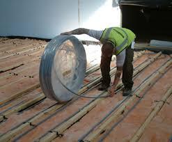installing underfloor heating an introduction warmafloor