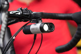 fly bike light camera cycliq fly12 front video cam now shipping to capture bad drivers