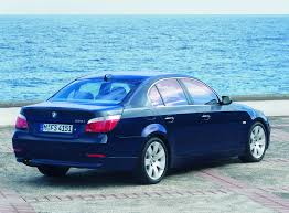 2007 bmw 525i pictures history value research news