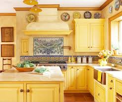yellow kitchen free online home decor techhungry us