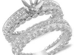 ring settings without stones wedding ring settings without stones ring settings platinum