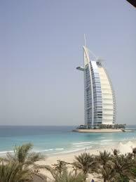 1 burj al arab hotel around the world in 13 days
