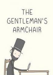 The Gentlemans Armchair Read And Download Manga For Free Mangareaders