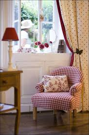 Country French Drapes Living Room French Country Window Treatments French Pleat Linen