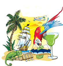 margaritaville clipart jimmy buffet clipart clipground