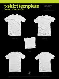 blank t shirt white 001 by angelaacevedo on deviantart