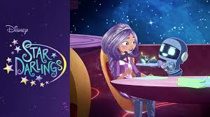 wish now by star darlings books disney video