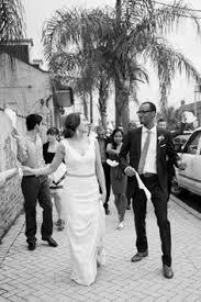 new orleans wedding from balcony at royal sonesta hotel on bourbon
