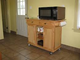 Kitchen Island With Microwave If You Are About To Buy A Cart For Your Kitchen Get The Best