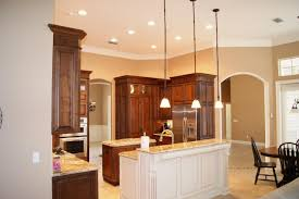 kitchen island lighting design black finish kitchen cabinets track dull lamps small eat in
